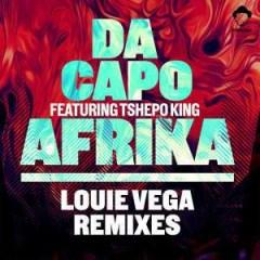 Da Capo - Afrika (Louie Vega Remix Vocal)